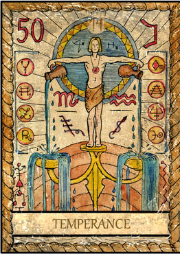 Tarot Card Celtic Cross